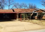 Foreclosed Home in Wichita Falls 76310 4610 SHERRY LN - Property ID: 4254151