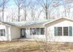 Foreclosed Home in Augusta 26704 150 MORNING GLORY LN - Property ID: 4254230