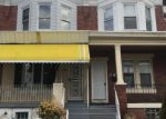 Foreclosed Home in Philadelphia 19138 6243 N WOODSTOCK ST - Property ID: 4254477