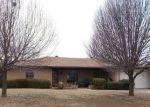 Foreclosed Home in Oklahoma City 73132 6401 N COLLEGE AVE - Property ID: 4254536