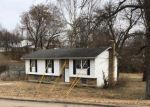 Foreclosed Home in De Soto 63020 705 CONCORD ST - Property ID: 4254683