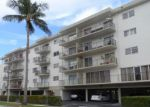 Foreclosed Home in North Miami Beach 33160 3665 NE 167TH ST APT 206 - Property ID: 4254951