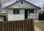 Foreclosed Home in Taft 93268 608 BUCHANAN ST - Property ID: 4255074