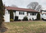 Foreclosed Home in West Babylon 11704 51 CLAREMONT AVE - Property ID: 4255263