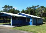 Foreclosed Home in Pahoa 96778 15-658 KAHAKAI BLVD - Property ID: 4255335