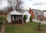 Foreclosed Home in Bethel Park 15102 2821 CEDAR ST - Property ID: 4255421