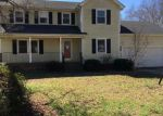 Foreclosed Home in Goldsboro 27530 402 N COTTONWOOD DR - Property ID: 4255496