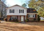 Foreclosed Home in Greenville 27834 104 CAMBRIDGE RD - Property ID: 4255500