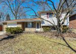 Foreclosed Home in Park Forest 60466 228 HICKORY ST - Property ID: 4255646