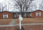 Foreclosed Home in Florissant 63033 12807 FOX HAVEN DR - Property ID: 4255808