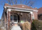 Foreclosed Home in Saint Louis 63116 4443 WALLACE ST - Property ID: 4255819