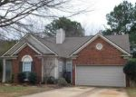 Foreclosed Home in Mooresville 28117 105 KILBORNE RD - Property ID: 4255881