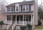 Foreclosed Home in Palmyra 22963 11 SANDY BEACH CT - Property ID: 4256057