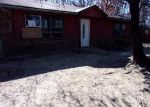 Foreclosed Home in Kellyville 74039 17650 GRACELAND RD - Property ID: 4256150