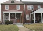 Foreclosed Home in Baltimore 21215 3476 DOLFIELD AVE - Property ID: 4256233