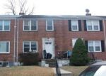 Foreclosed Home in Baltimore 21212 923 EVESHAM AVE - Property ID: 4256235