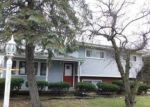 Foreclosed Home in Munster 46321 8148 COLUMBIA AVE - Property ID: 4256657