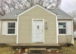 Foreclosed Home in Indianapolis 46219 66 N BAZIL AVE - Property ID: 4256662