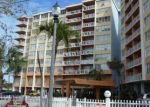 Foreclosed Home in Miami 33162 2025 NE 164TH ST APT 316 - Property ID: 4256713