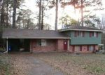 Foreclosed Home in Columbus 31909 3612 E BRITT DAVID RD - Property ID: 4256997