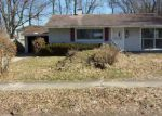 Foreclosed Home in South Bend 46615 1328 EBELING DR - Property ID: 4257003