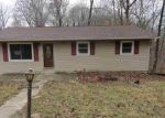 Foreclosed Home in Bloomington 47408 6595 N UTT DR - Property ID: 4257053