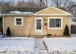 Foreclosed Home in Taylor 48180 6334 HAMPDEN ST - Property ID: 4257072