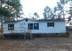 Foreclosed Home in Laurinburg 28352 21420 SURREY DR - Property ID: 4257483
