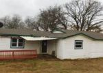Foreclosed Home in Jones 73049 14201 PLEASANT RIDGE RD - Property ID: 4257550