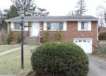 Foreclosed Home in Glenshaw 15116 113 BRIDLE RD - Property ID: 4257591