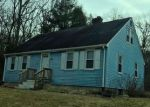 Foreclosed Home in Gales Ferry 6335 77 CHRISTY HILL RD - Property ID: 4257781