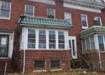 Foreclosed Home in Baltimore 21218 818 E 33RD ST - Property ID: 4257806