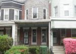 Foreclosed Home in Baltimore 21216 1310 N LONGWOOD ST - Property ID: 4257808