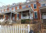 Foreclosed Home in Baltimore 21215 3631 COTTAGE AVE - Property ID: 4257826