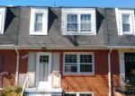Foreclosed Home in Baltimore 21206 5630 LEIDEN RD - Property ID: 4257829