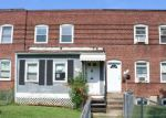 Foreclosed Home in Baltimore 21224 313 52ND ST - Property ID: 4257843
