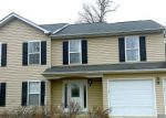 Foreclosed Home in Brandywine 20613 14513 WHISTLESTOP CT - Property ID: 4257868