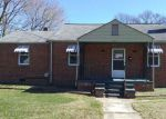 Foreclosed Home in Colonial Heights 23834 311 WASHINGTON AVE - Property ID: 4258091