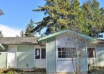 Foreclosed Home in Coos Bay 97420 90721 WILSHIRE LN - Property ID: 4258189