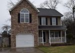 Foreclosed Home in Fayetteville 28304 1600 SILVER RIDGE CT - Property ID: 4258258