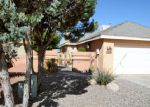 Foreclosed Home in Las Cruces 88011 2302 LA PALOMA DR - Property ID: 4258321