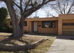 Foreclosed Home in Albuquerque 87112 9600 ELVIN AVE NE - Property ID: 4258322