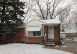 Foreclosed Home in Redford 48239 13500 BEECH DALY RD - Property ID: 4258414