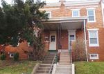 Foreclosed Home in Baltimore 21230 1922 GRIFFIS AVE - Property ID: 4258448