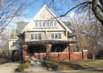 Foreclosed Home in Oak Park 60302 620 N EUCLID AVE - Property ID: 4258541
