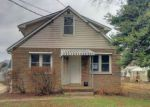 Foreclosed Home in Wilmington 19804 8 REDWOOD AVE - Property ID: 4258664