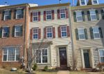Foreclosed Home in Clarksburg 20871 23606 BENNETT CHASE DR - Property ID: 4258897