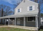 Foreclosed Home in Lexington Park 20653 46608 YORKTOWN RD - Property ID: 4258912