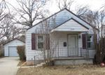 Foreclosed Home in Wichita 67203 1657 N JEANETTE AVE - Property ID: 4259030