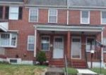 Foreclosed Home in Baltimore 21224 6903 CONLEY ST - Property ID: 4259054